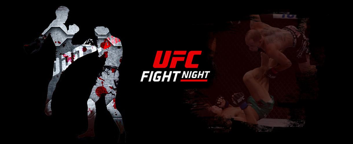 UFC 263. Ставки и прогнозы